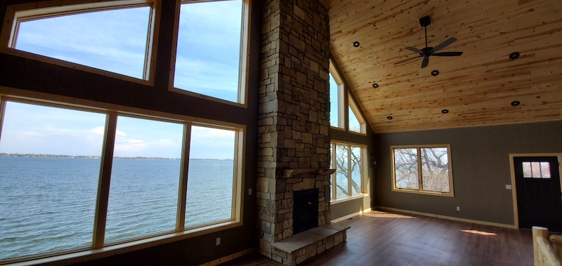 Carlson Lake Poinsett Project